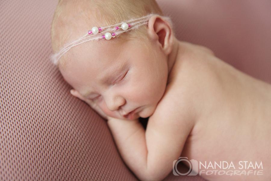 Newborn fotoshoot Groningen 3